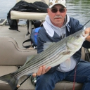Awesome Striper Bass